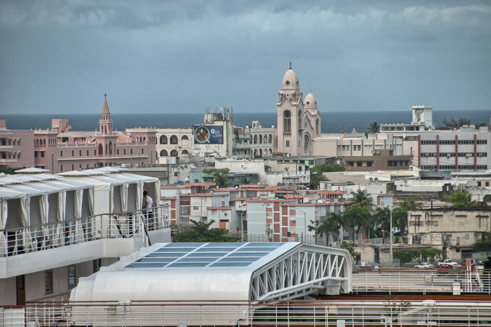 Read more about the article Puerto Rico: Vacations & Tax Havens