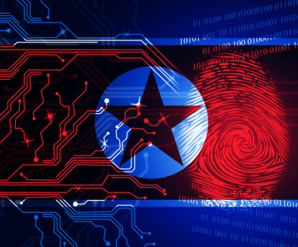 Read more about the article On The Radar: North Korean Cyber Activities A Threat To U.S. Interests?