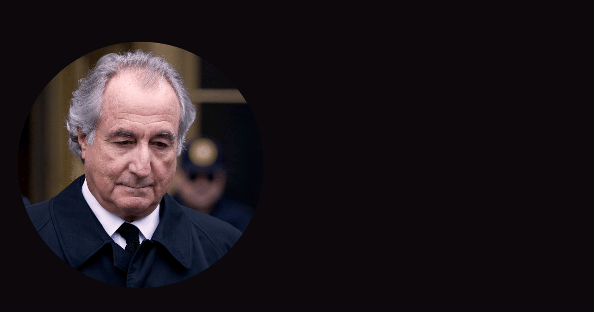 """Read more about the article Bernie Madoff Dead at 82; Leaves Behind Legacy as """"Ponzi Prince"""""""